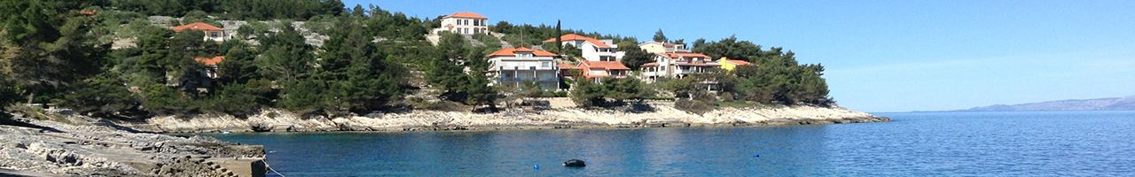 Accommodation Korcula Croatia
